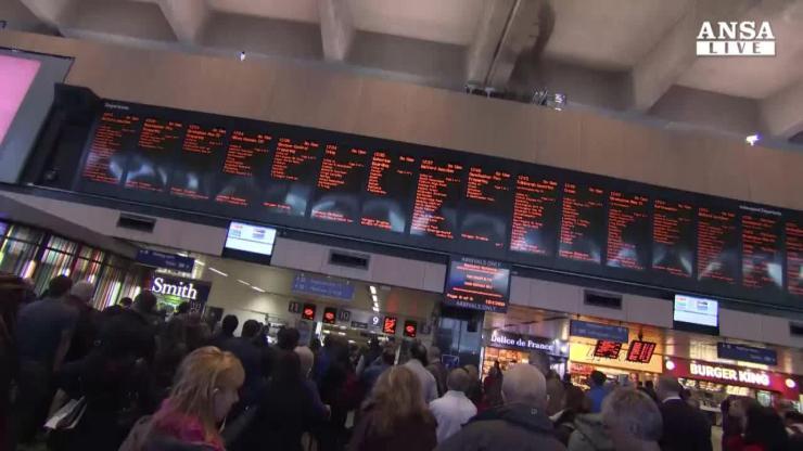 A Londra parte il treno degli X-Men