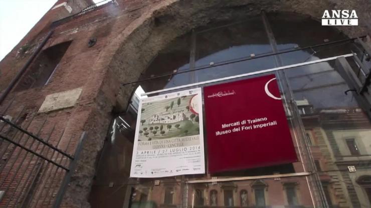 Leopoli-Cencelle, dagli scavi alla vita della citta'