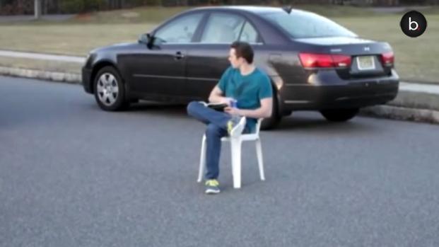Le 3 persone che non vorreste mai incontrare per strada