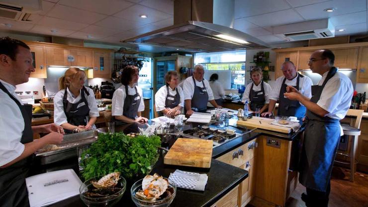 EXPO 2015: come è cambiato il ruolo del cibo e degli chef?