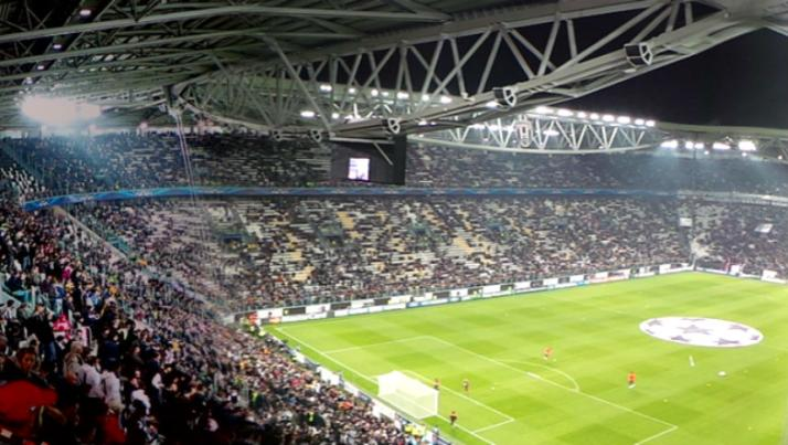 Juventus-Real Madrid semifinale di Champions League