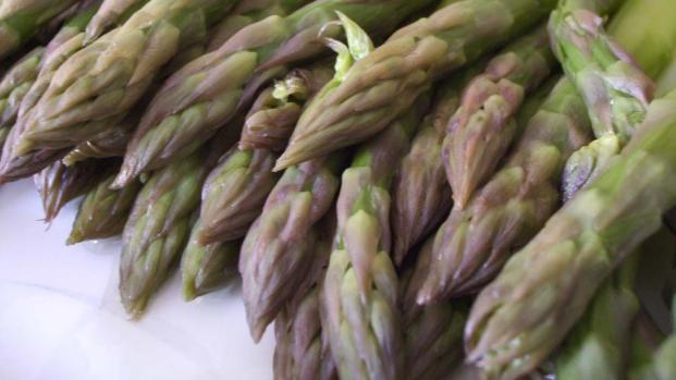 Come scegliere gli asparagi migliori