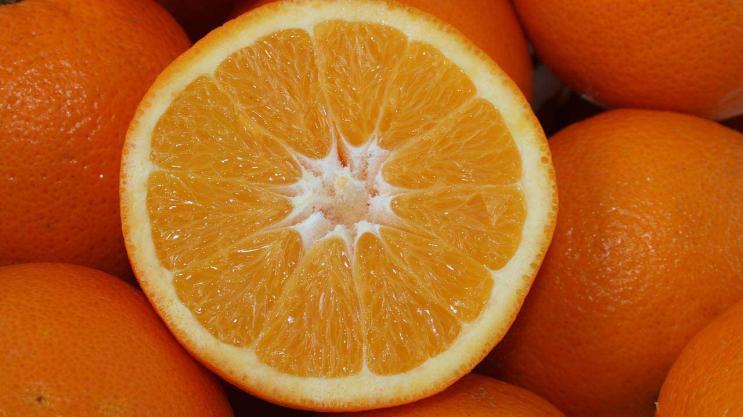 Arancia, cos'è e perchè fa bene alla salute
