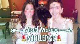 Nueva entrega de la Chica del Anden, el vídeo de youtube más divertido sobre cómo maquillarse con amigas