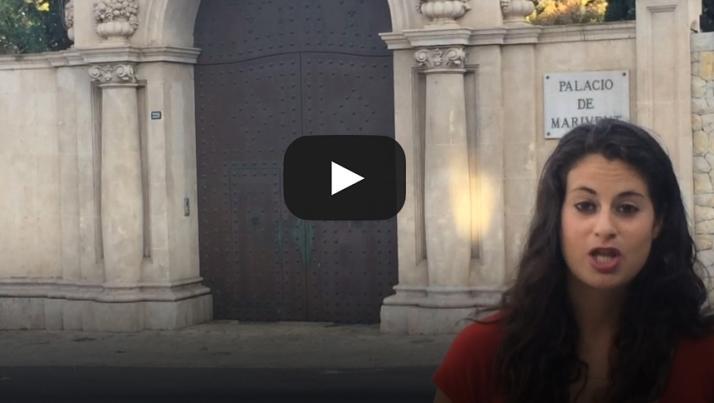 El Palacio de Marivent abre sus puertas