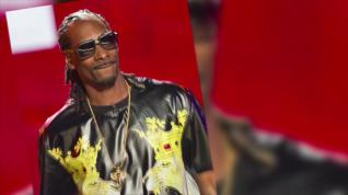 Snoop Dogg has had over $200,000 seized by Italian police