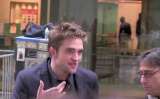 Robert Pattinson wishes he had a 'bigger ego'