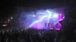 Santa Summer Sounds 2015: O rock português está vivo e recomenda-se