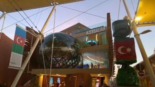 Expo 2015, tutte le curiosità del padiglione Azerbaijan