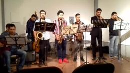 Vídeo: JAZZ HOUSE: FRAGUANDO EL SWING DESDE XALAPA