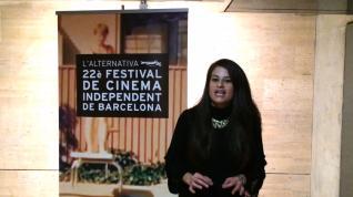 VÍDEO: En directo te contamos la puesta en escena de las películas independientes más importante del momento en Barcelona