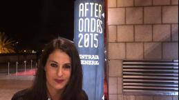 Vídeo: Cientos de profesionales de la Comunicación en After Ondas 2015