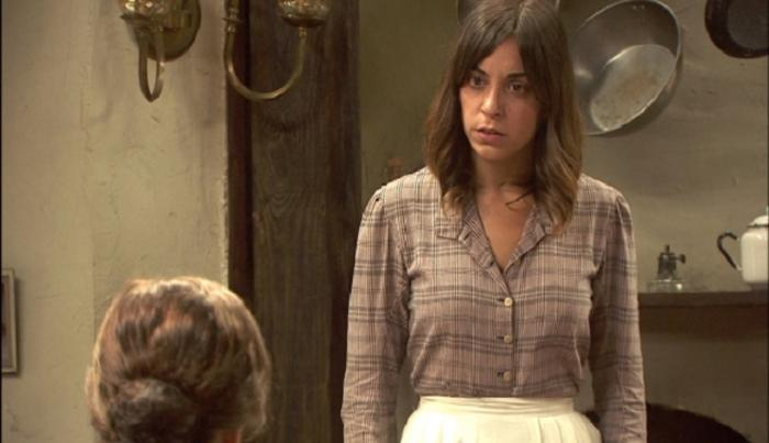 """Qual é il segreto di Mariana? Ecco le anticipazioni delle puntate spagnole de """"Il Segreto"""""""