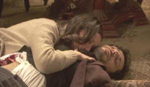 Il Segreto, é morto Conrado