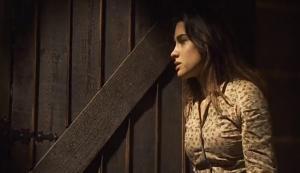 Il Segreto: chi è rinchiusa nelle segrete di Francisca?