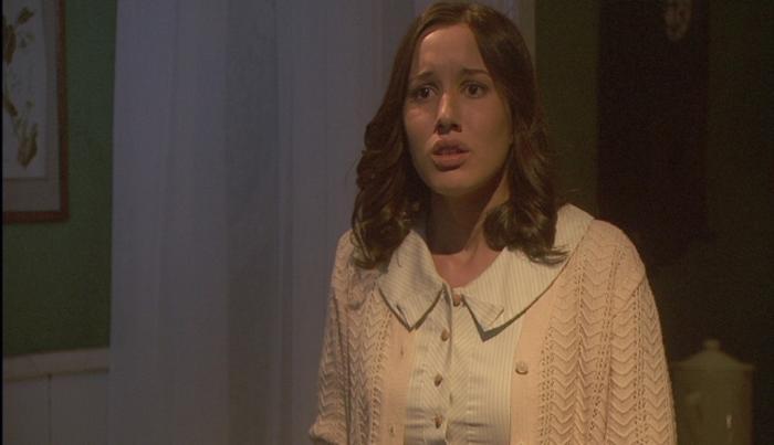 """Il Segreto, puntata 932: """"Sono io, Pepa, tua madre"""""""