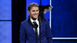 Justin Bieber garante que tinha todos os documentos do seu macaco