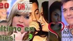 ¡Lo último de los realities!'GH VIP Y MYHYV' Cap.2