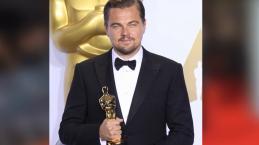 Leonardo DiCaprio fala sobre as mudanças climáticas no discurso dos oscars