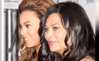 A incrível conexão entre Beyonce e a mãe