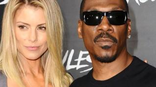 Eddie Murphy welcomes ninth child