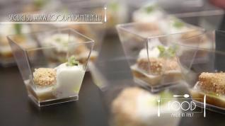 In questa puntata Roberta Schira intervista Chiara Bardini, Direttore Generale Agrimontana, e lo Chef Marco Perez.