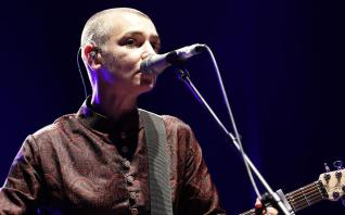 Sinead O'Connor 'found safe and well'