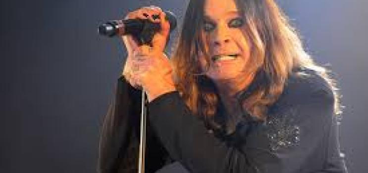 Ozzy Osbourne ends affair with stylist