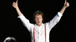 Sir Paul McCartney: I turned to alcohol after The Beatles split