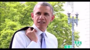 Vietnam, Hiroshima e quell'America in crisi che Obama cerca di mascherare