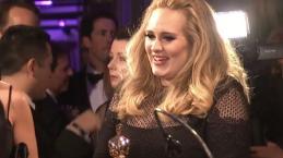 Adele gastou 2 milhões de libras numa viagem para os amigos