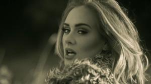Adele shelled out £2m on friend's hen party