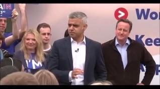 Sturgeon-Khan, la strana coppia 'anti-Brexit' passa al contrattacco