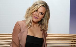 Khloe Kardashian ficou 'triste' quando soube que Rob ia ter um filho