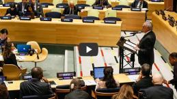 O mundo em 30 segundos - 19 de setembro de 2016