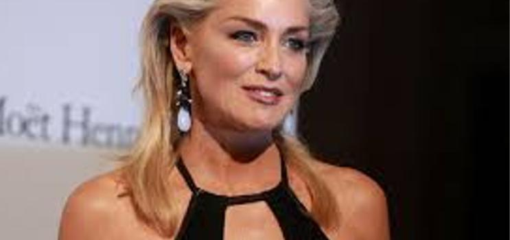 Sharon Stone obtained a five-year restraining order against a man who has allegedly harassed her for years