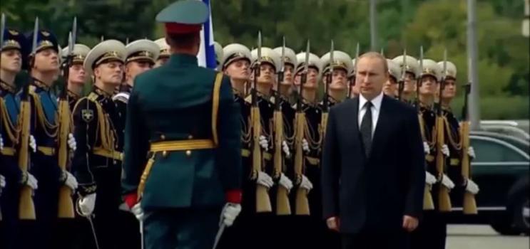 L'ombra di Putin sulle presidenziali statunitensi? L'America riscopre paure dimenticate