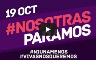 La Jornada en 30 segundos - 17 octubre 2016