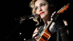 Madonna accepts ego gets out of control