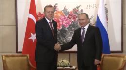 Siria: negoziati in salita ed il 'mistero' del raid congiunto USA-Russia