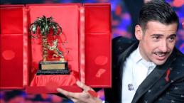 Clamoroso a Sanremo: ha vinto Francesco Gabbani