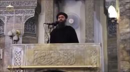 Isis, gravemente ferito Abu Bakr al-Baghdadi?