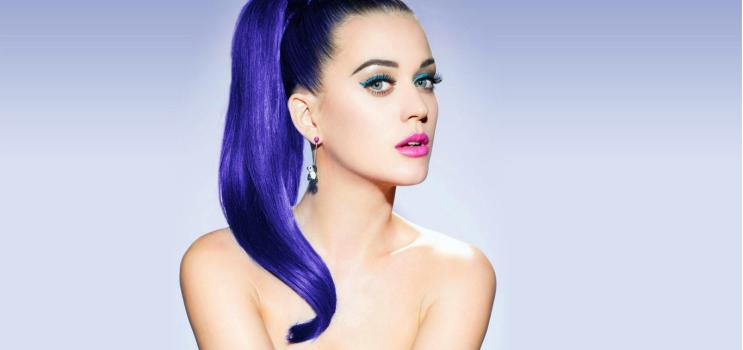Katy Perry fans are in for a treat