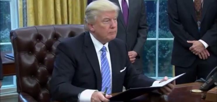 Trump si conferma una 'mina vagante', ora il mondo lo guarda con timore