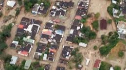 Video: Tragedia en Mocoa: avalancha arrastra con todo a su paso