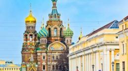 Video: Al menos 10 muertos en una explosión en el metro de San Petersburgo (Rusia)