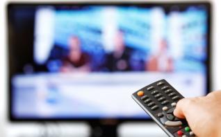 Vídeo: Televisão