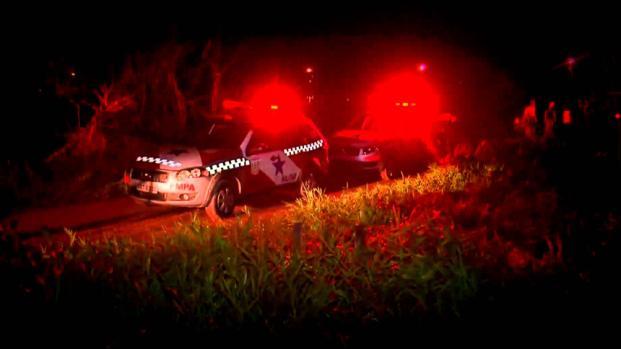 Vídeo: Casos de Polícia