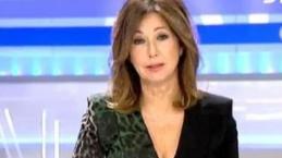 Video: Ana Rosa abochorna a Iglesias y las redes sociales reaccionan