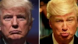 Video:Alec Baldwin reveals how he gets into character as Donald Trump for 'SNL'